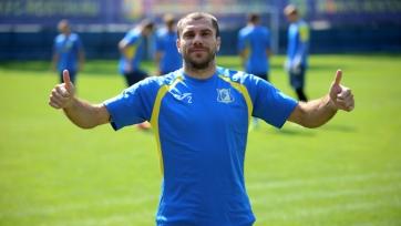 Калачёв поздравил болельщиков «Ростова» с наступающим Новым годом