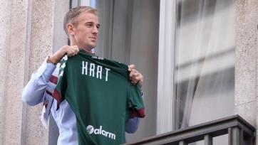 «Торино» не сможет заключить с Хартом полноценное соглашение из-за высокой зарплаты Джо