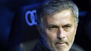 Жозе Моуринью: «Весь стадион играл за нас в конце матча»