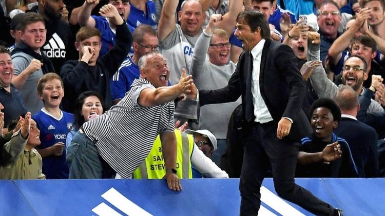 Золото «Лестера», возвращение Моуринью и скандал с участием Эллардайса. Главные футбольные события 2016 года в Англии