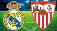 Реал Мадрид - Севилья Обзор Матча (04.01.2017)