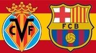 Вильярреал - Барселона Обзор Матча (08.01.2017)