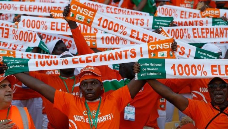Лихорадка футбола. Почему стоит смотреть Кубок Африки?