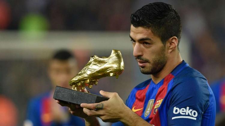 Незаметный герой.  Какой след оставит Суарес в «Барселоне»?