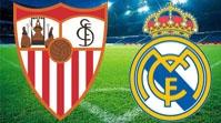 Севилья - Реал Мадрид Обзор Матча (12.01.2017)