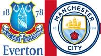 Эвертон - Манчестер Сити Обзор Матча (15.01.2017)