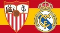 Севилья - Реал Мадрид Обзор Матча (15.01.2017)