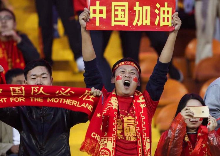 Азиатский тигр. Кто платит в китайском футболе