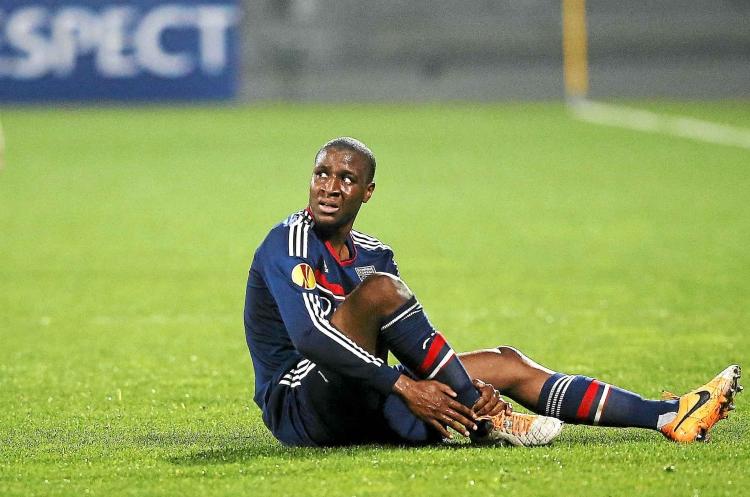 «Я устал, я ухожу». Надежда Франции завершает карьеру в 25 лет