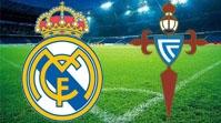 Реал Мадрид - Сельта Обзор Матча (18.01.2017)
