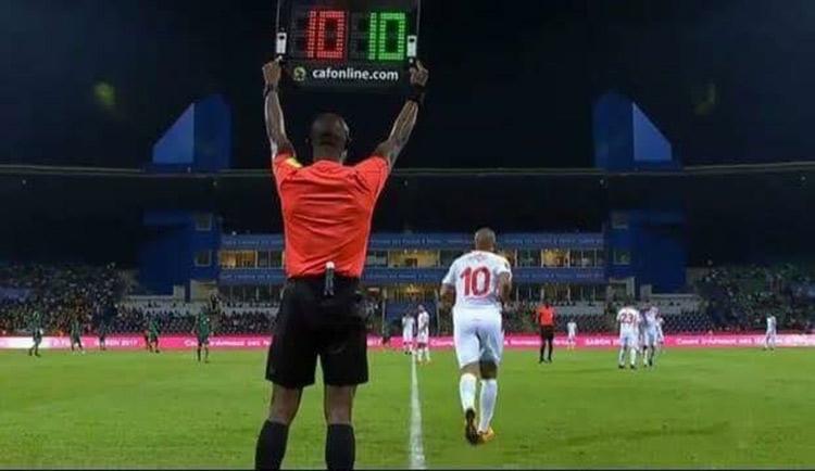 Гром среди ясного неба. Как удивляет Кубок Африки?