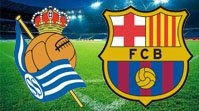 Реал Сосьедад - Барселона Обзор Матча (19.01.2017)