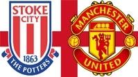 Сток Сити - Манчестер Юнайтед Обзор Матча (21.01.2017)