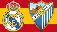 Реал Мадрид - Малага Обзор Матча (21.01.2017)