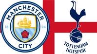 Манчестер Сити - Тоттенхэм Обзор Матча (21.01.2017)