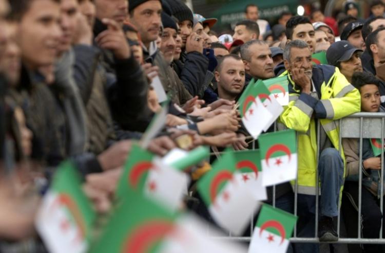 Бесславные ублюдки. Почему Алжир так похож на Россию