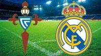 Сельта - Реал Мадрид Обзор Матча (25.01.2017)