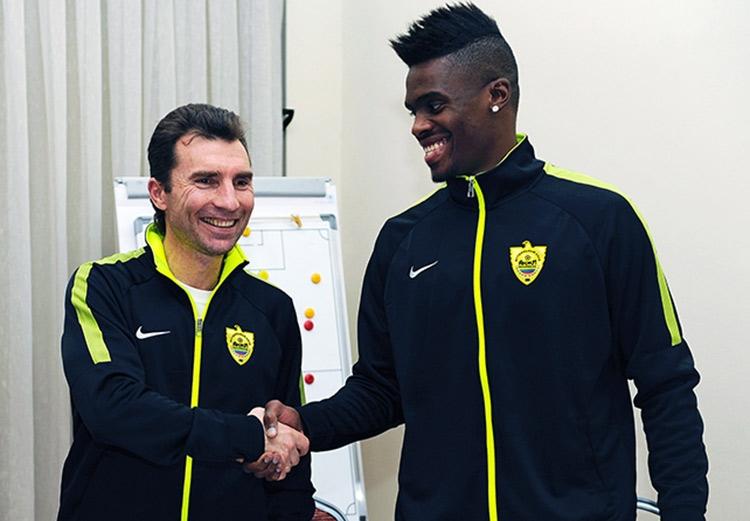 Лучший плеймейкер Швеции, худший игрок Серии А, румынский Гаттузо. Кто будет подменять уехавших из РФПЛ звёздных легионеров