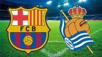 Барселона - Реал Сосьедад Обзор Матча (26.01.2017)
