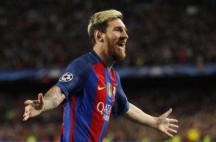 Не спешите хоронить чемпиона. Почему «Барселона» всё ещё участник золотой гонки?