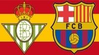 Бетис - Барселона Обзор Матча (29.01.2017)