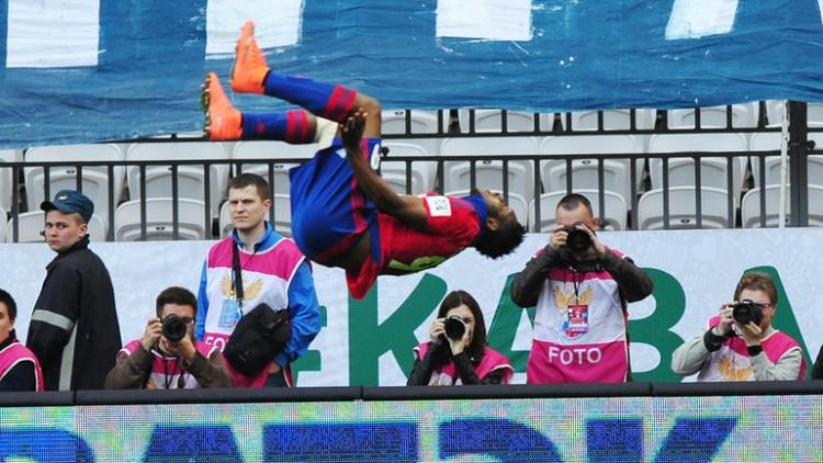 Суперспринтер для «Локо», отказники «Барселоны», сошедший с ума Пайе, Новый Роналду. Трансферный обзор за неделю