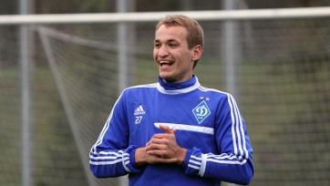 Защитник киевского «Динамо» отказался переходить в «Уфу»