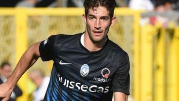 Гальярдини перейдёт в «Интер»