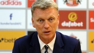 Мойес: «Сандерленд» заслужил ничью в матче с «Ливерпулем»