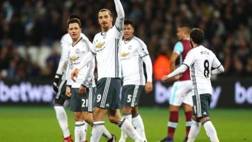 «Манчестер Юнайтед» выдал самую успешную серию со времён Фергюсона, не проигрывая уже в тринадцати матчах подряд