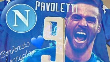 Официально: «Наполи» объявил о переходе Леонардо Паволетти