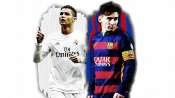 Сампаоли: «Проблема Роналду заключается в том, что он играет в один период времени с Месси»