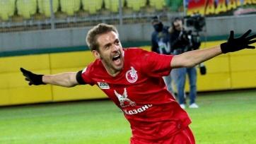 Марко Девич попрощался с «Рубином»