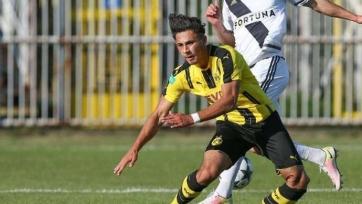 Хавбек дортмундской «Боруссии» завершил карьеру, получив серьёзную травму
