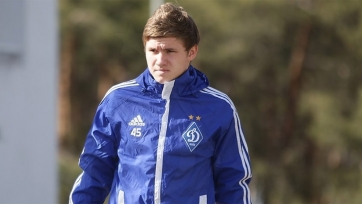 Хавбек киевского «Динамо» переходит в немецкий клуб