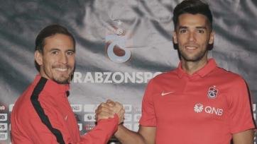 Латераль лиссабонского «Спортинга» попытает счастья в Турции