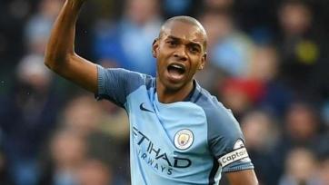FA отклонила апелляцию «Манчестер Сити», Фернандиньо пропустит четыре матча