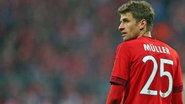 Маттеус: «Мюллеру будет трудно заново обрести себя в «Баварии»