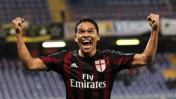 Агент: Карлос Бакка не покинет «Милан»
