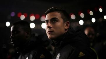 «Реал» предложит за Дибалу 105 миллионов евро и Морату?
