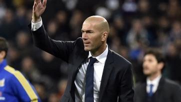 «Реал» увеличит зарплату Зидана в два раза