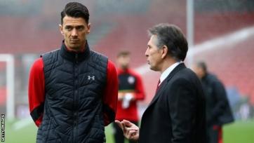 Капитан «Саутгемптона» попросил руководство клуба продать его