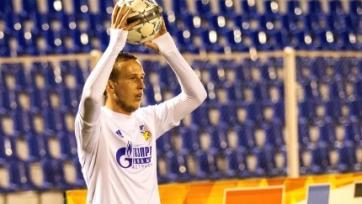 Защитник «Волгаря» близок к переходу в «Зенит»