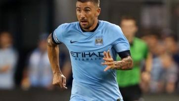 «Манчестер Сити» не станет продлевать контракт с Коларовым