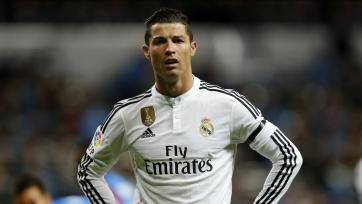 За год «Реал» выиграл 10 из 11 матчей, в которых не играл Роналду