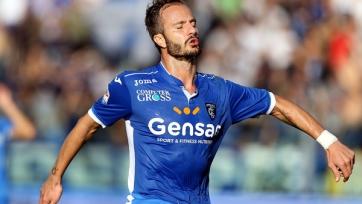 Джилардино продолжит карьеру в «Пескаре»