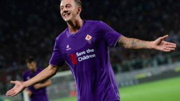 «Милан» планирует побороться с «Челси» за Бернардески