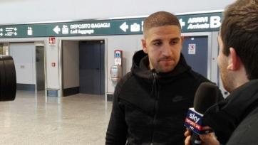 Таарабт прибыл в Италию, скоро Адель станет игроком «Дженоа»