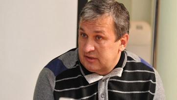 Дороченко больше не является спортдиром «Анжи»