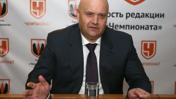 Игорь Созин: «Переставайте защищать Витселя, он выбрал деньги, и точка!»